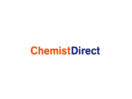 Chemist.co.uk Promo Code