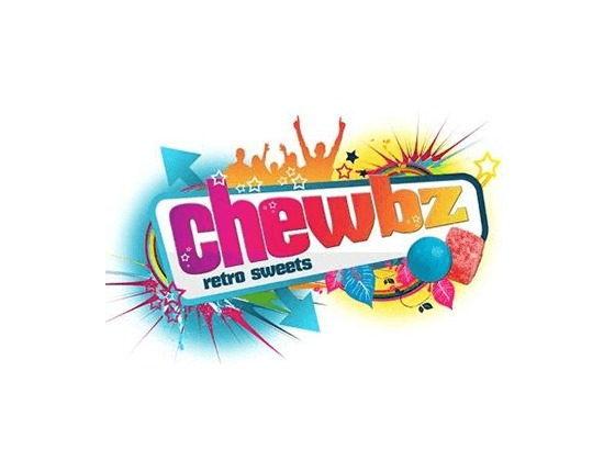 Chewbz Discount Code