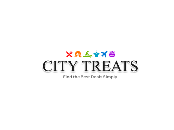 City Treats Promo Code