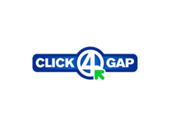 Click4gap Voucher Code