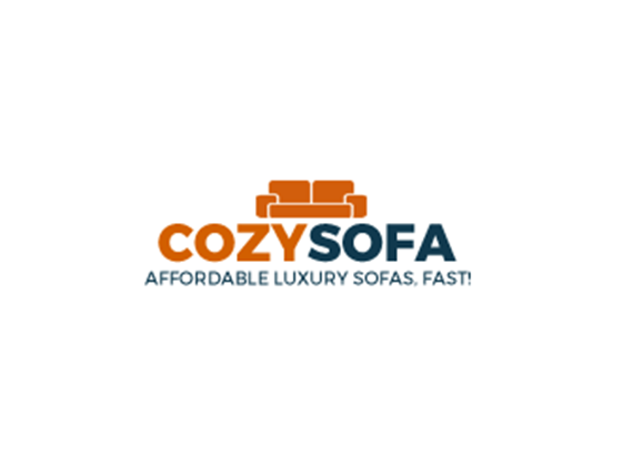 Cozy Sofa Promo Code
