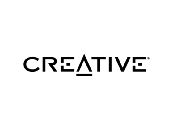 Creative Labs Discount Code
