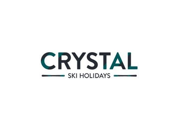 Crystal Ski Holidays Promo Code