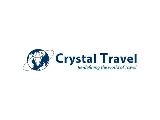 Crystal Travel Voucher Code