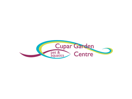 Cupar Garden Centre Voucher Code