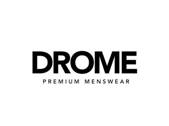 DROME Discount Code