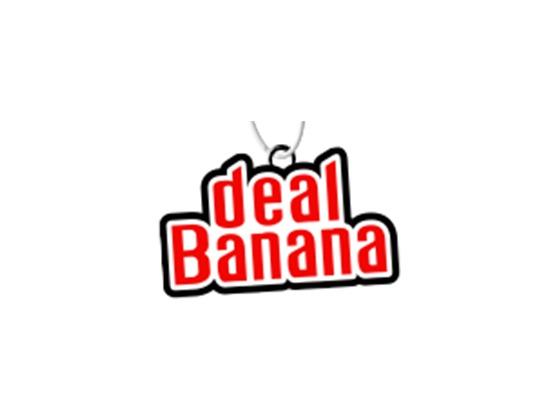 Deal Banana Discount Code