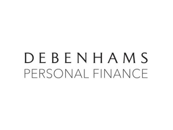 Debenhams Travel Insurance Discount Code