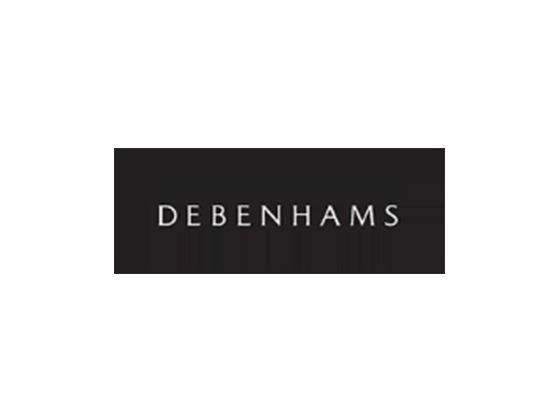 Debenhams Wedding Insurance Promo Code