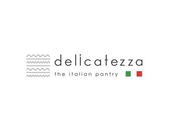 Delicatezza Discount Code