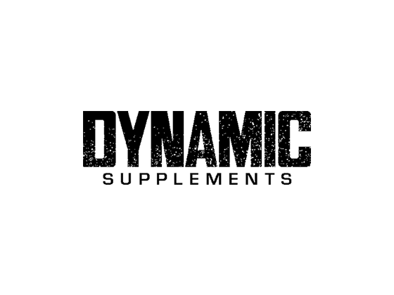 Dynamic Supplements Voucher Code