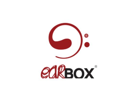 Earbox Voucher Code