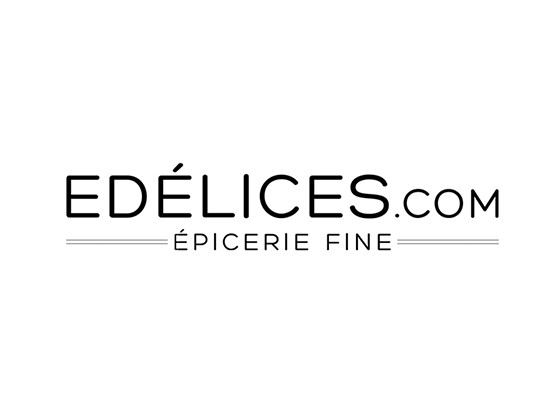 Edelices Discount Code