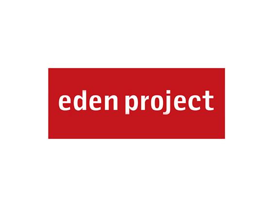 Eden Project Promo Code