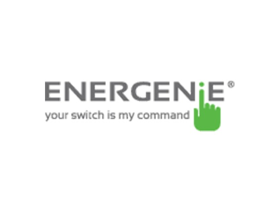 Energenie 4 U Promo Code