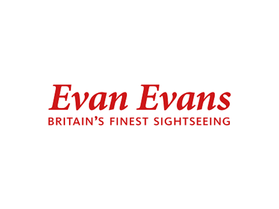 Evan Evans Tours Promo Code