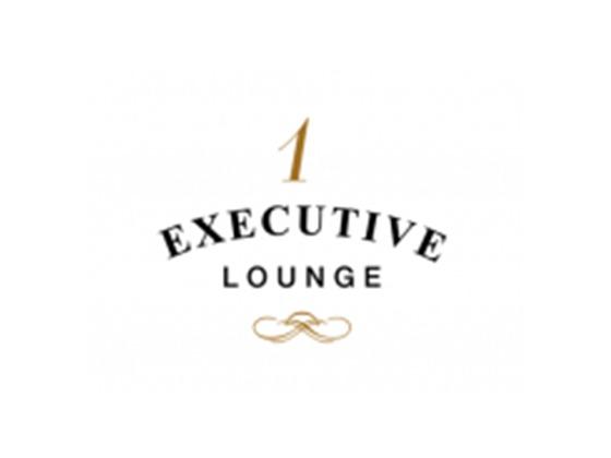 Executive Lounges Promo Code