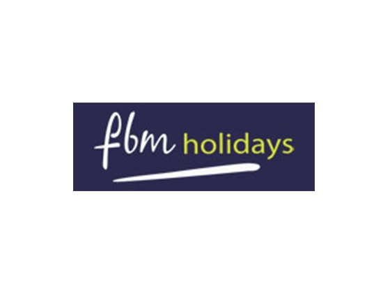 FBM Holidays Promo Code