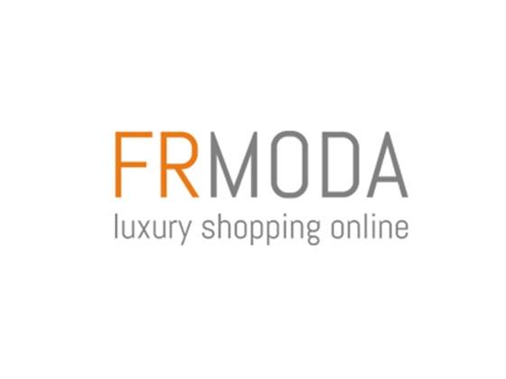 FR Moda Promo Code