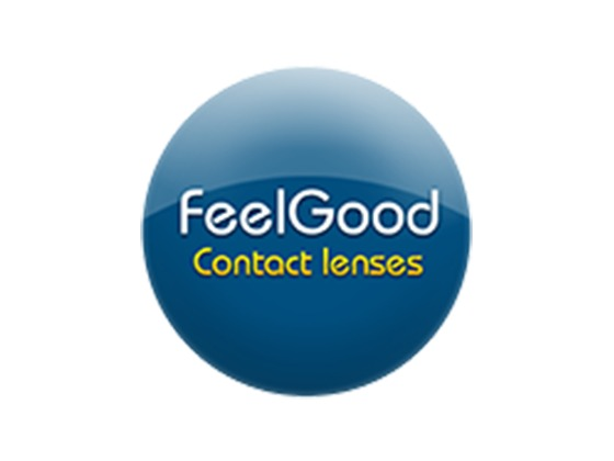 Feel Good Contacts Voucher Code