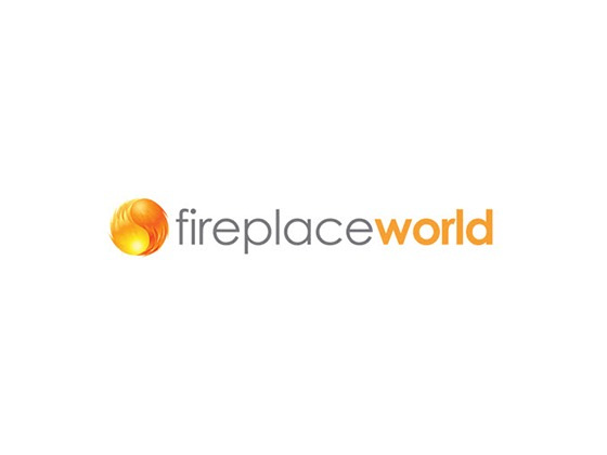 Fireplace World Discount Code