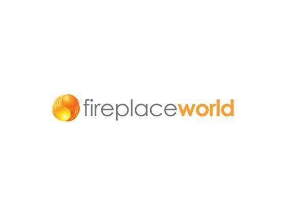 Fireplace World Discount Code