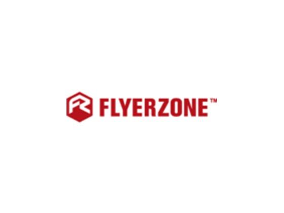 Flyer Zone Voucher Code