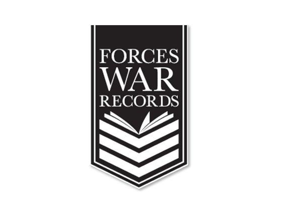 Forces War Records Voucher Code