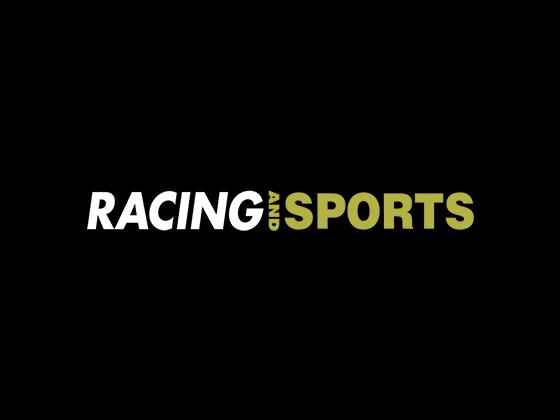 Free Racing Tips Discount Code