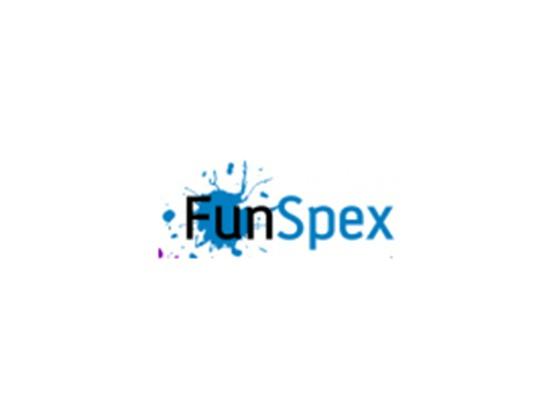 FunSpex Discount Code