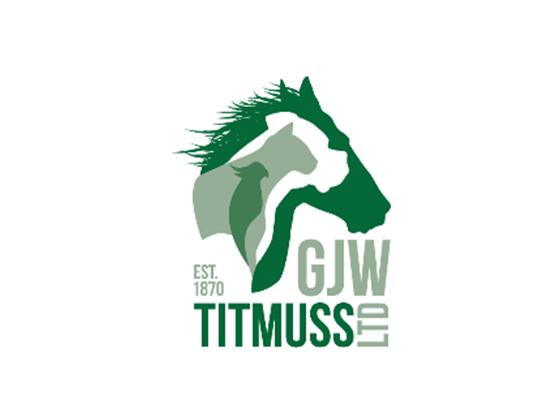 GJW Titmuss Voucher Code