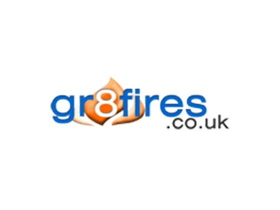 GR8 Fires Discount Code