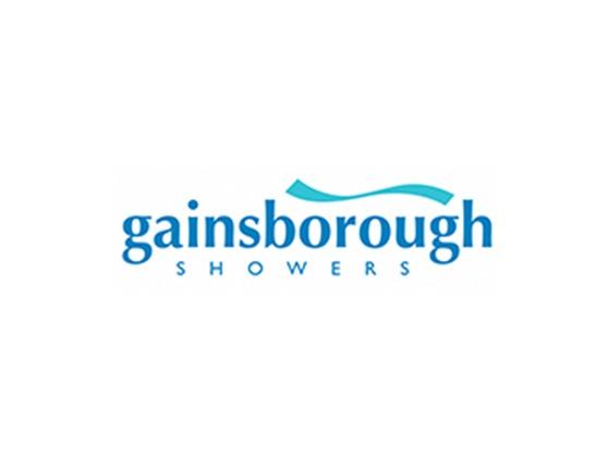 Gainsborough Showers Promo Code