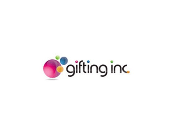 Gifting Inc Discount Code