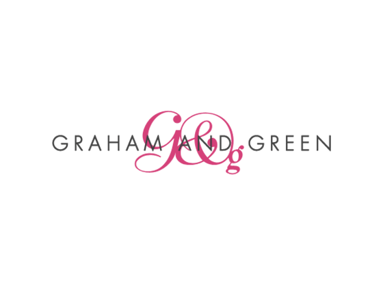 Graham & Green Voucher Code