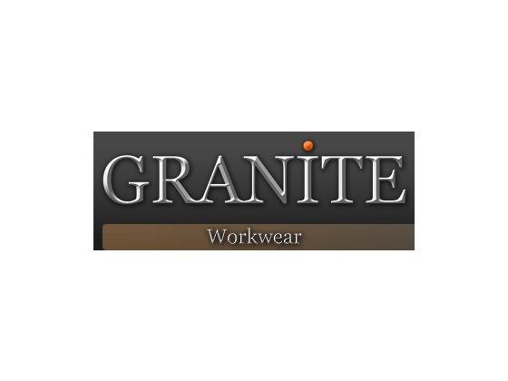 Granite Workwear Voucher Code