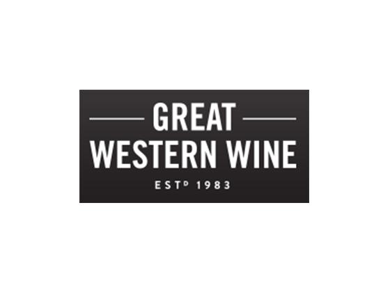 Great Western Wine Discount Code