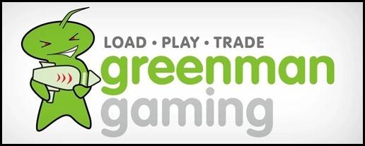green man gaming voucher code