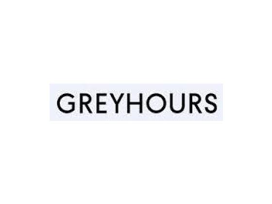 GreyHours Discount Code