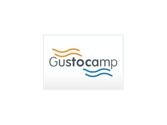 Gusto Camp Voucher Code