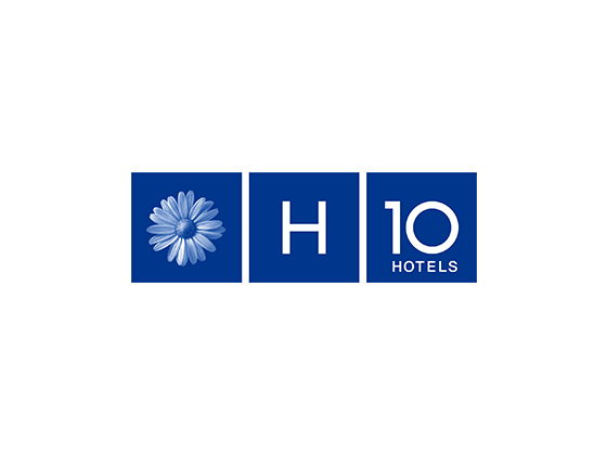 H10 Hotels Promo Code
