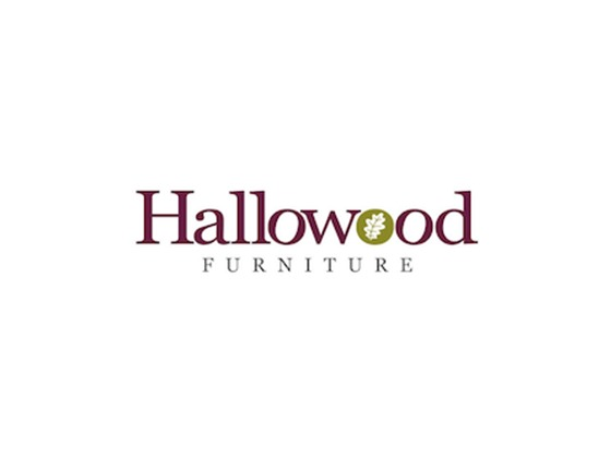 Hallowood Furniture Promo Code