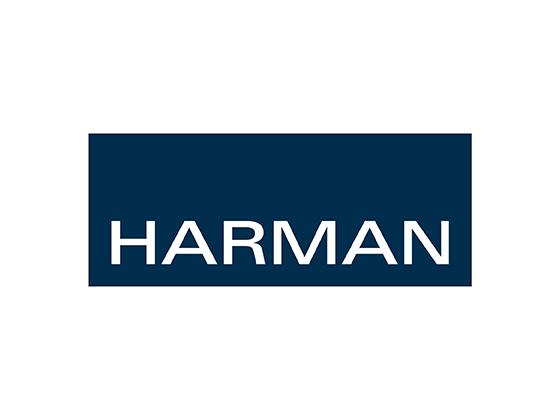 Harman Audio Promo Code
