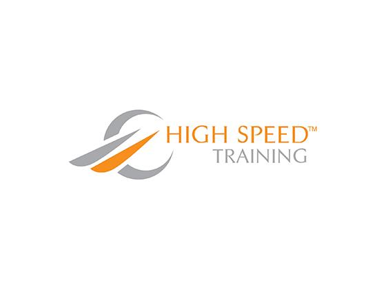 High Speed Training Promo Code