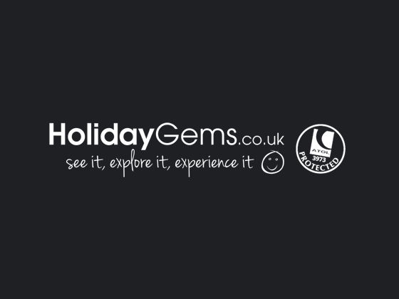 Holiday Gems Promo Code