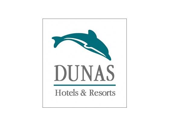 Hoteles Dunas Promo Code