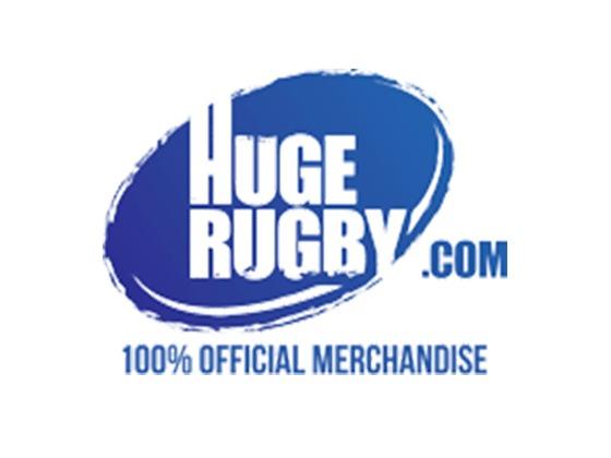 Huge Rugby Discount Code