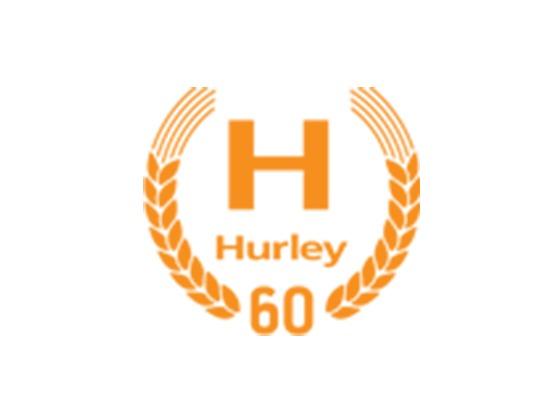 Hurley Voucher Code