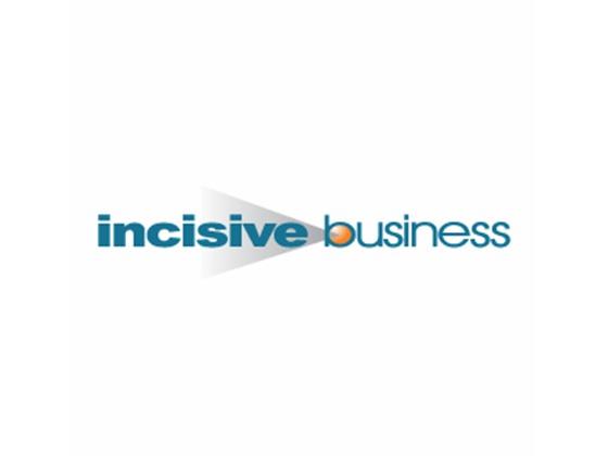 Incisive Business Promo Code
