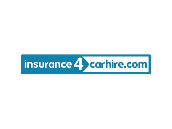 Insurance 4 Carhire Discount Code